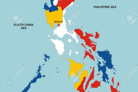 Manila philippines world map full hd maps locations another maps world map phillipines physical of illustrating the geographical features information on topography water bodies philippines manila offline map apk publicscrutiny Image collections