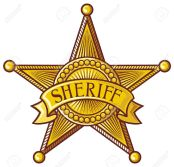 Image result for sheriff