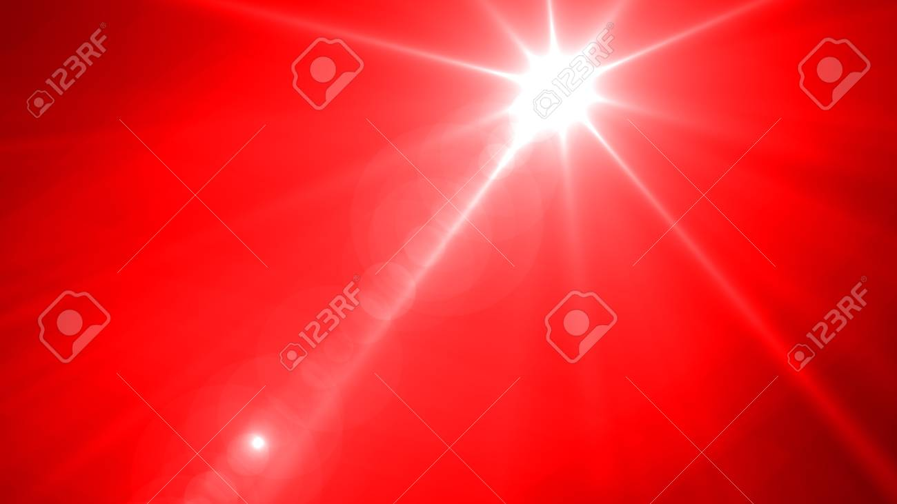 Digital Chinese New Year Lens Flare   Red Color   Abstract Overlays     Digital chinese new year lens Flare   Red Color   Abstract overlays  background  Stock Photo