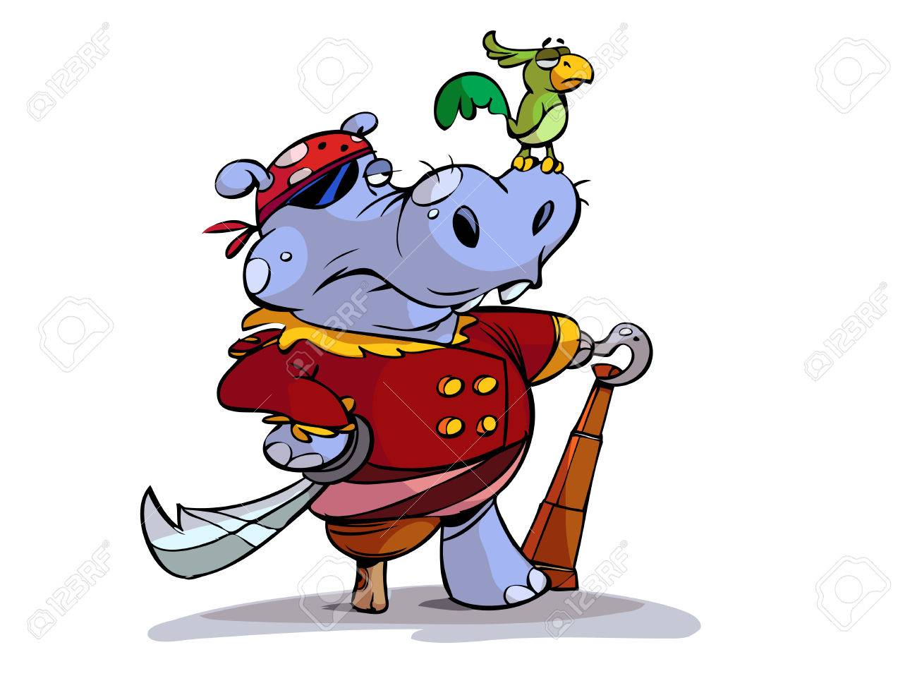 Image result for royalty free images house hippo