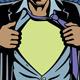 Superhero Under Cover