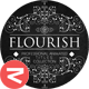 Flourish Titles Collection