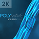 PolyWave - Opener and Motion Graphics Pack