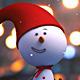 Snowman Intro