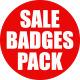 Sale Badges Pack