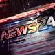 News 24 Broadcast Pack
