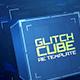 Glitch Cube Logo Intro