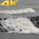 Giant Waves Exceeding Breakwater 2