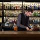 Stylish Cocktail Bar Man 14