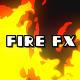 Cartoon Fire FX Pack