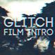Glitch Film Intro