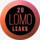 20 Lomo Leaks