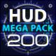 HUD Elements Mega Pack