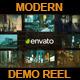 Modern Demo Reel