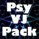 Psychedelic Fractal Vj Pack