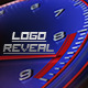 Auto Moto Sport Logo Reveal