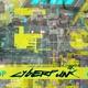 4k Cyberpunk Dirty Yellow Vj Loop
