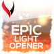 Epic Light Slideshow