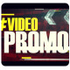 Cinematic Video Promo