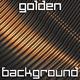 Elegant Golden Metal Background
