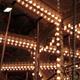 Spinning Carousel Detail