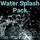 Water Splash Pack