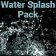 Water Splash Pack