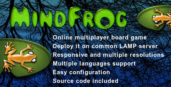 Recommendations Frog - PHP Script Download 1