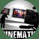 Cinematic Promo