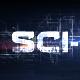 Sci-Fi Electrical Glitch