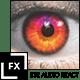 Eye Audio React