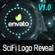 SciFi Logo Reveal V1.0
