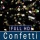 Confetti Realistic 5 Pack