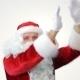 Christmas Fun Santa Claus Dancing