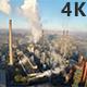 Big Factory Smoke