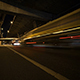 Light Trails of Fast Moving Vehicles 04