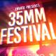 35mm Festival Promo Package