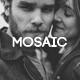 Mosaic Parallax Slideshow