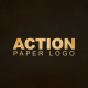 Action Paper Logo