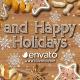 Christmas Cookies Promo