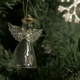 Praying Angel Ornament