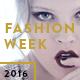 Fashion Week - Promotion Reel