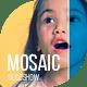 Mosaic Slideshow