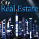 City Real Estate | Constructions Logo