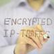 Encrypted IP-Traffic
