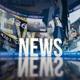 News Broadcast Ident