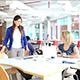 Office Business Women