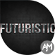 Futuristic Type Kit After Effects