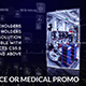 Science or Medical Promo | After Effects Template