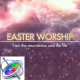 Easter Worship Promo - Apple Motion